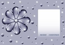 Merry Christmas theme Stock Images