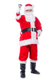 Merry Christmas to you! Stock Image