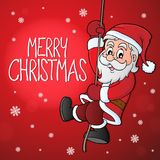 Merry Christmas topic image 9 Stock Image