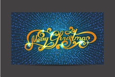 Merry Christmas Royalty Free Stock Photos