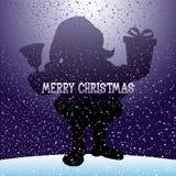 Merry Christmas. Royalty Free Stock Photo