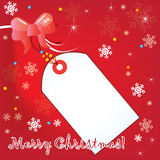 Merry_christmas2 Stock Photography