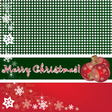 Merry_christmas3 Stock Images