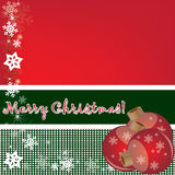 Merry_christmas4 Royalty Free Stock Image