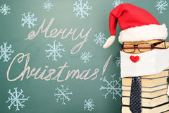 Merry Chtristmas Royalty Free Stock Images