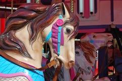 Merry Go Around Carousel Royalty Free Stock Photos
