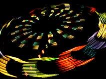 Merry-go-round Fotografia Stock Libera da Diritti