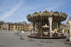 Merry Go Round Stock Photography