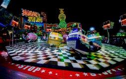 Merry-Go-Round Royalty Free Stock Photo