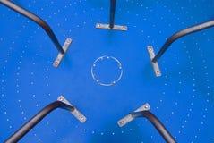 Merry-go-round (detalhe) Fotografia de Stock