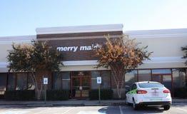 Merry Maids Company, Μέμφιδα, TN στοκ φωτογραφίες
