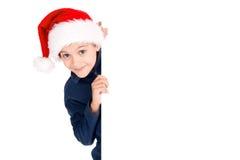 Merry X'mas Stock Image