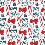 Merry Xmas background Stock Photo