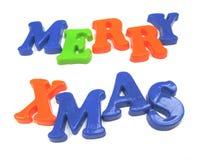 Merry xmas everybody Stock Photo
