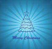 MerryChristmas lizenzfreies stockfoto