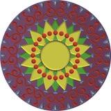 merrymaking цвета Стоковые Фотографии RF