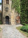 Merseburg fotografie stock libere da diritti