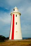 Mersey Bluff Lighthouse Royalty Free Stock Image