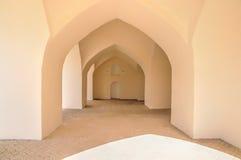 Merv passageway Stock Image