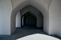 Merv passageway Stock Photos