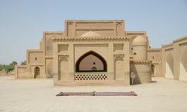 Merv, Turkménistan Image libre de droits