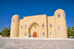 Merv Turkmenistan lizenzfreie stockfotos