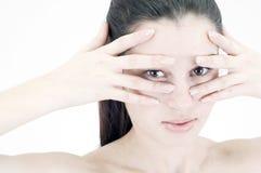 Merveille cosmétique images stock