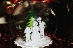 Merveille de Noël photos libres de droits