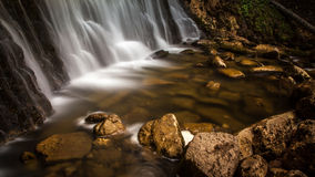 Merveilles de nature Photographie stock