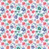 Merveilleux sophistiqués adoucissent la belle mauve colorée magnifique artistique de fines herbes florale tendre avec les feuille Photos libres de droits