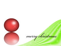 Mery christmas Royalty Free Stock Photos