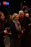 meryl του Βερολίνου Φεβρουάριος 14$ου το 2012 streep Στοκ εικόνες με δικαίωμα ελεύθερης χρήσης