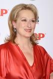 Meryl Streep Royalty-vrije Stock Foto's