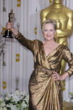 Meryl Streep Stock Image