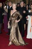 Meryl Streep Foto de Stock Royalty Free