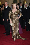 Meryl Streep Royalty Free Stock Photography