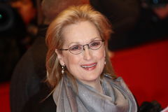 Meryl Streep Image stock