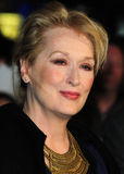 Meryl Streep Stock Photography