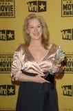 Meryl Streep Royalty-vrije Stock Afbeelding