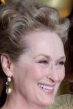 Meryl Streep 图库摄影
