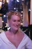 Meryl Streep Lizenzfreie Stockbilder