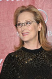 Meryl Streep imagen de archivo