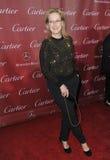 Meryl Streep imagen de archivo libre de regalías