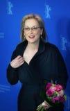 Meryl Streep Стоковое Фото