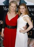 Meryl Streep Royalty Free Stock Photo