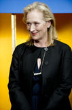 Meryl Streep Royalty Free Stock Photography