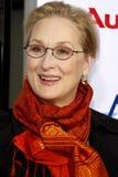 Meryl Streep Stock Photo