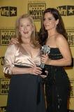 Meryl Streep,Sandra Bullock Stock Images