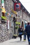 Mesón Kilkenny Irlanda de Kytelers Fotos de archivo libres de regalías