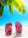 Mes vacances Photo stock